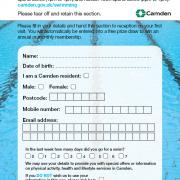 FreeswimmingCamden