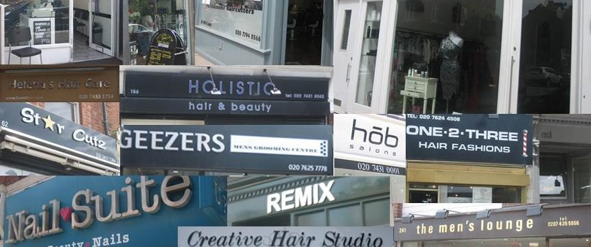 WestHampsteadhairdressers