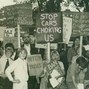 WHAT30th 1973protest