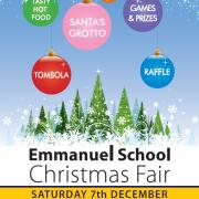EmmanuelSchoolFair