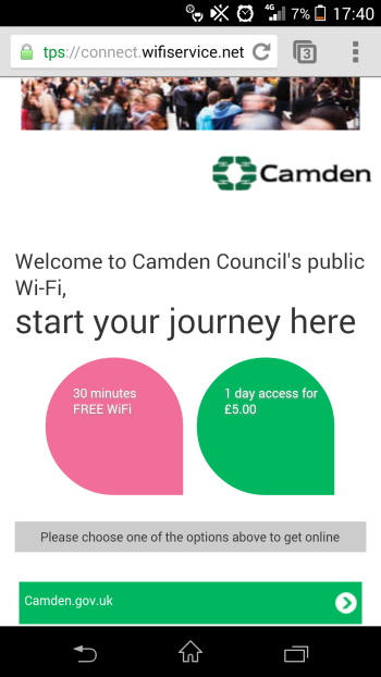 CamdenWiFi_screenshot
