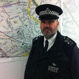 Sgt Ian Hutton