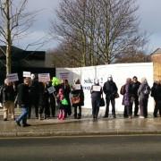 Ballymore Tree Vigil