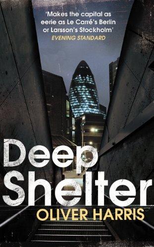DeepShelter