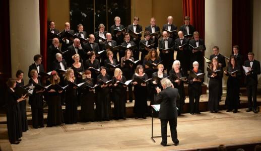 English Chamber Choir JW3