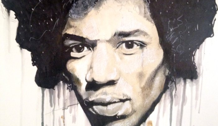 Did Jimi Hendrix owe it all to West Hampstead's Linda Keith?