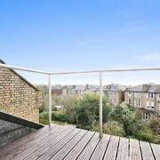 Mill Lane_balcony