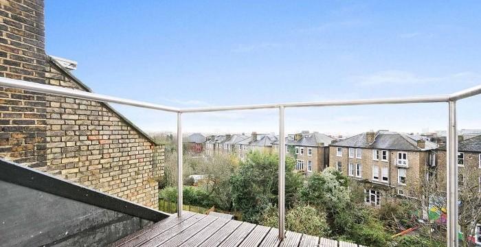 Mill Lane_balcony