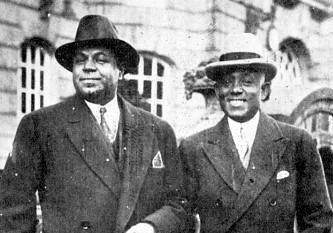 Layton and Johnstone in London 1933 (WikiCommons)_ft