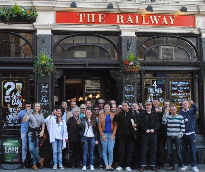 Railway_protest