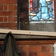 St James Church Sherriff Centre work_ft