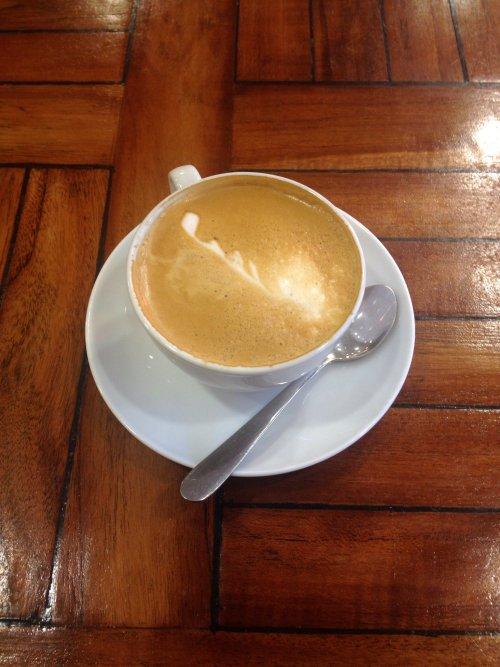 Remon coffee
