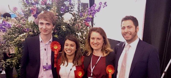 West Hampstead councillors_ft