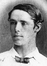 Cuthbert Ottaway, England's first football captain