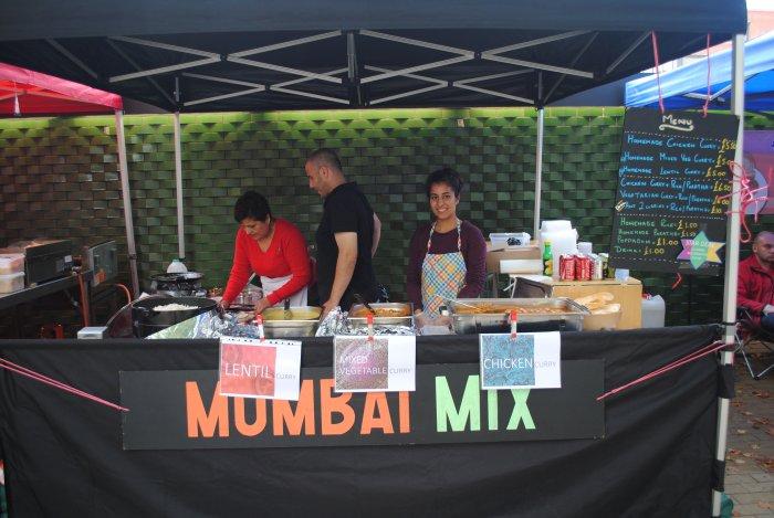 Mumbai Mix