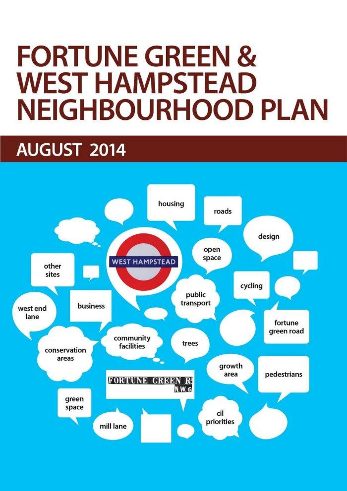 Neighbourhood Plan_final draft cover