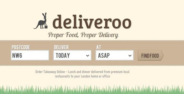 Deliveroo_search