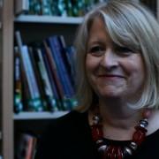 Liz George, LDBS SCITT Programme Director