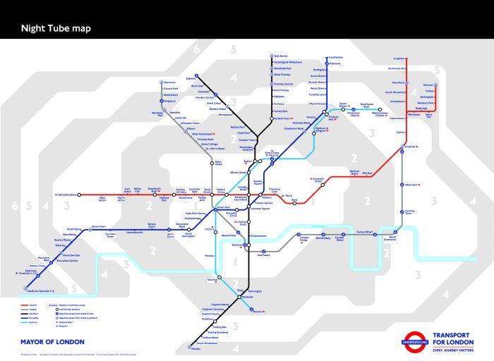 Map from http://www.tfl.gov.uk/