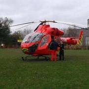 Fortune Green Air Ambulance