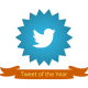 Tweet of the Year logo