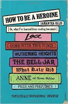 Samantha Ellis @ West End Lane Books | London | United Kingdom