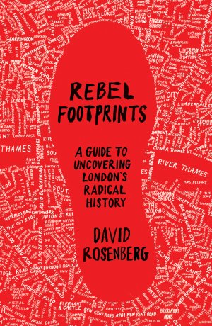 David Rosenberg @ West End Lane Books | London | United Kingdom