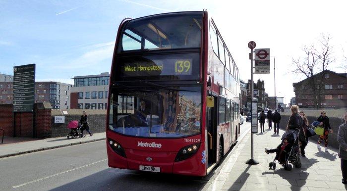 139 bus