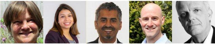 Hampstead & Kilburn 2015 Candidates_cropped