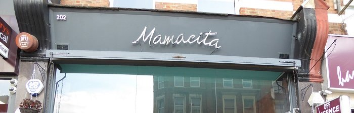 Mamacita West End Lane