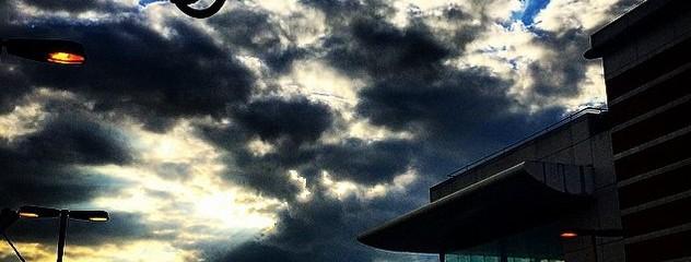 Tubes into the sunset via Bhaskar Dasgupta