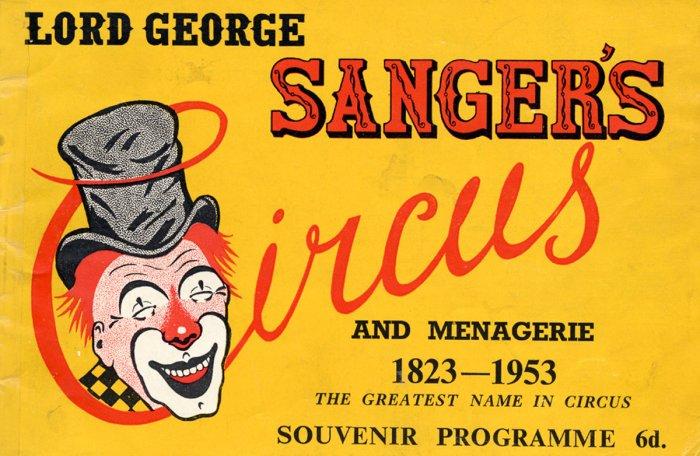 Sangers programme