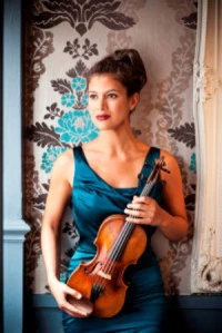 Elena Urioste & Tom Poster concert @ St Cuthbert's Parish Church | London | United Kingdom