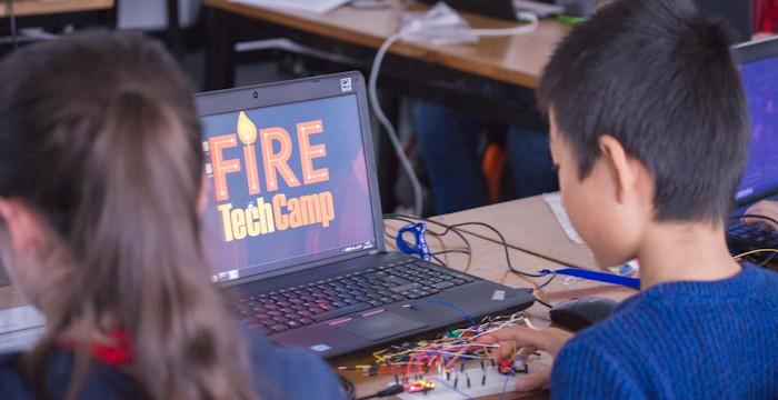 FireTechCamp2