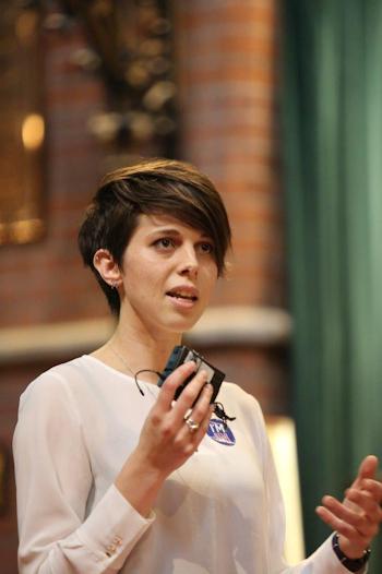 Hannah Phillips