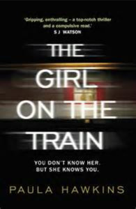 Swiss Cottage Library Book Group: discuss 'The Girl on the Train' @ Swiss Cottage Library