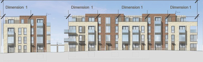 "The ""frontage"" scheme, approved in 2014"