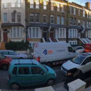 "@NW6resident ""Another horrendous morning in Maygrove road! Screaming arguments, reversing full length of road! Wake up @camdentalking #congestion #help!"""