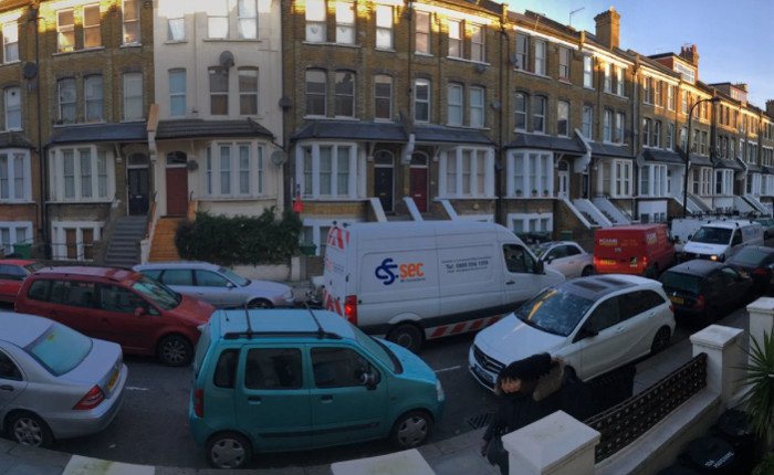 "@NW6_residents ""Another horrendous morning in Maygrove road! Screaming arguments, reversing full length of road! Wake up @camdentalking #congestion #help!"""
