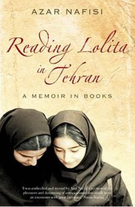 Swiss Cottage Library book group - 'Reading Lolita in Tehran' @ Swiss Cottage Library
