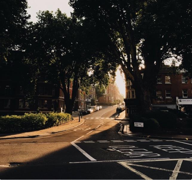 Aurevoir West Hampstead memory from @J_Freemantle
