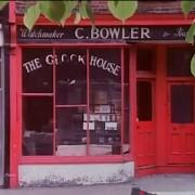 54 Mill Lane as C Bowler